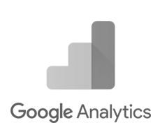 Trabajamos con Google Analytics