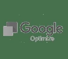 Trabajamos con Google Optimize