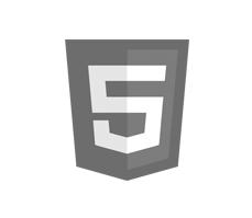 Desarrollo en  html 5